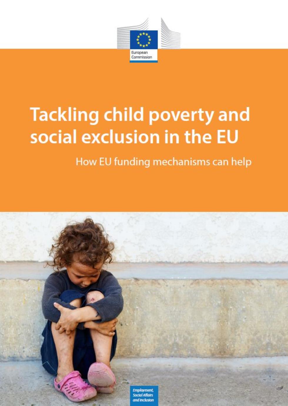 Un bambino italiano su tre è a rischio di povertà