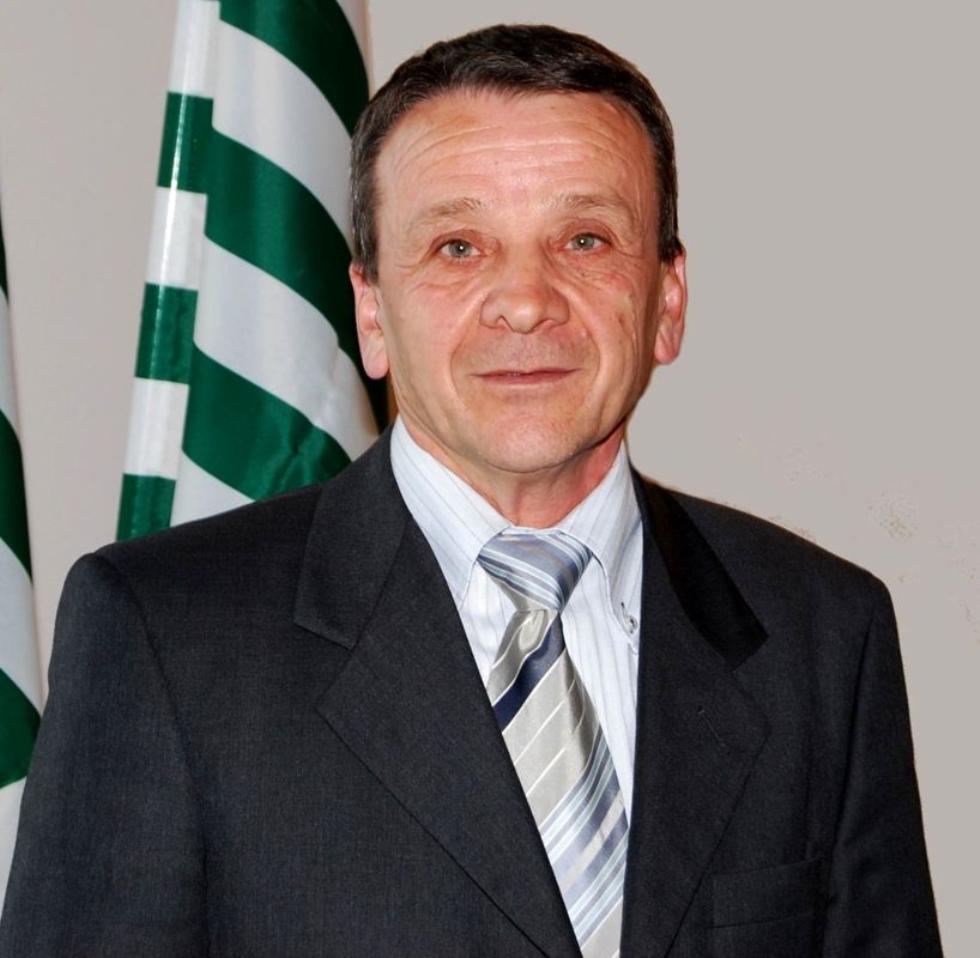 Marco Colombo entra nella segreteria FNP Nazionale