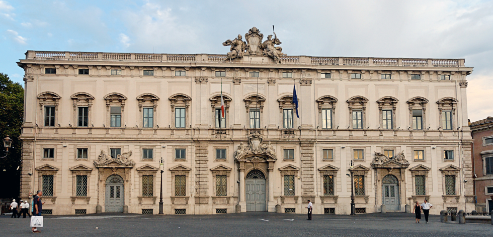 Rivalutazione pensioni 2012-2013, la Corte Costituzionale