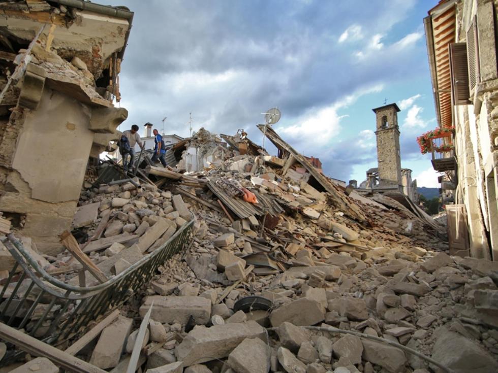 Sisma Centro Italia, prorogata al 15 ottobre la ripresa dei versamenti sospesi