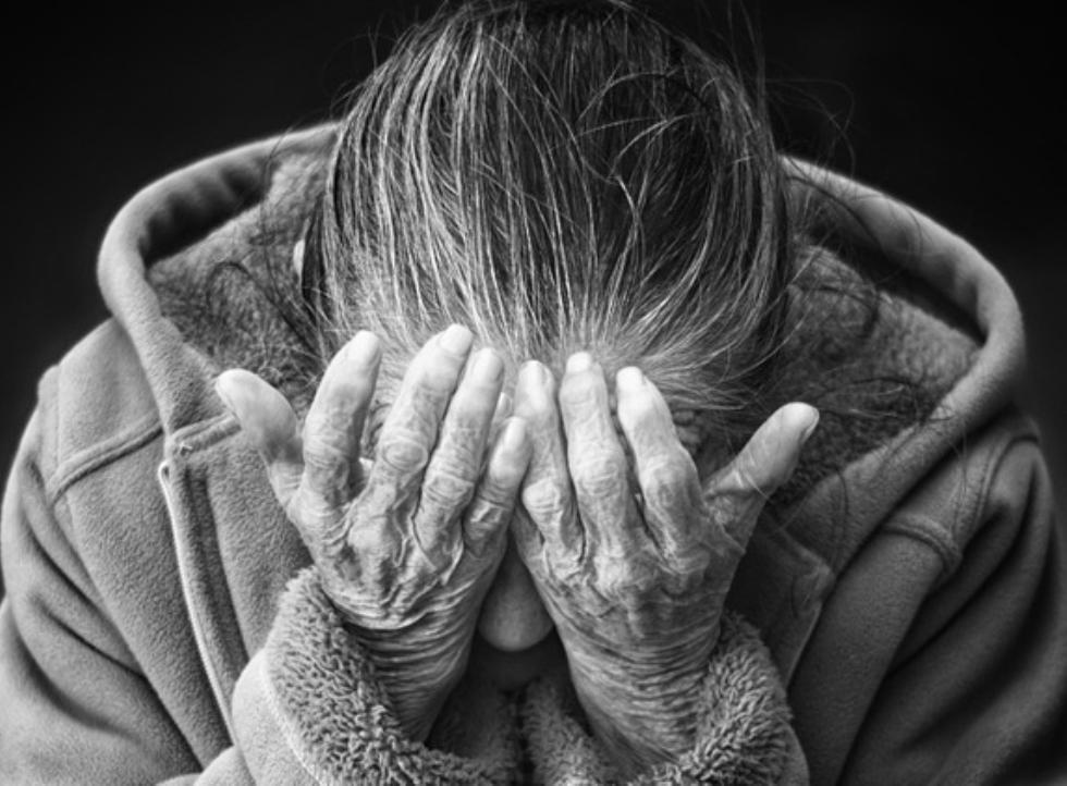 Violenza sulle donne, il 33,8% ha più di 60 anni