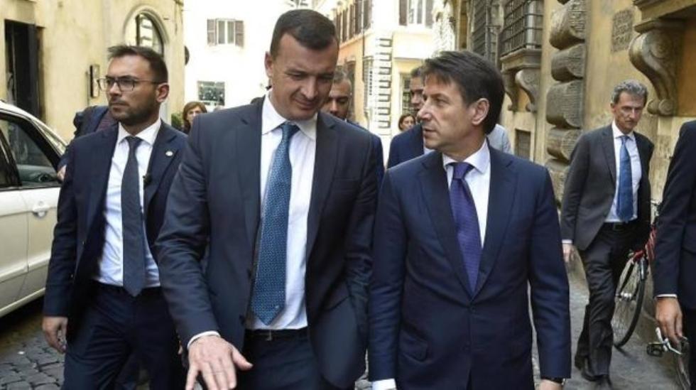 Bonfanti: Casalino chieda scusa ad anziani e down per le gravi offese fatte nei loro confronti