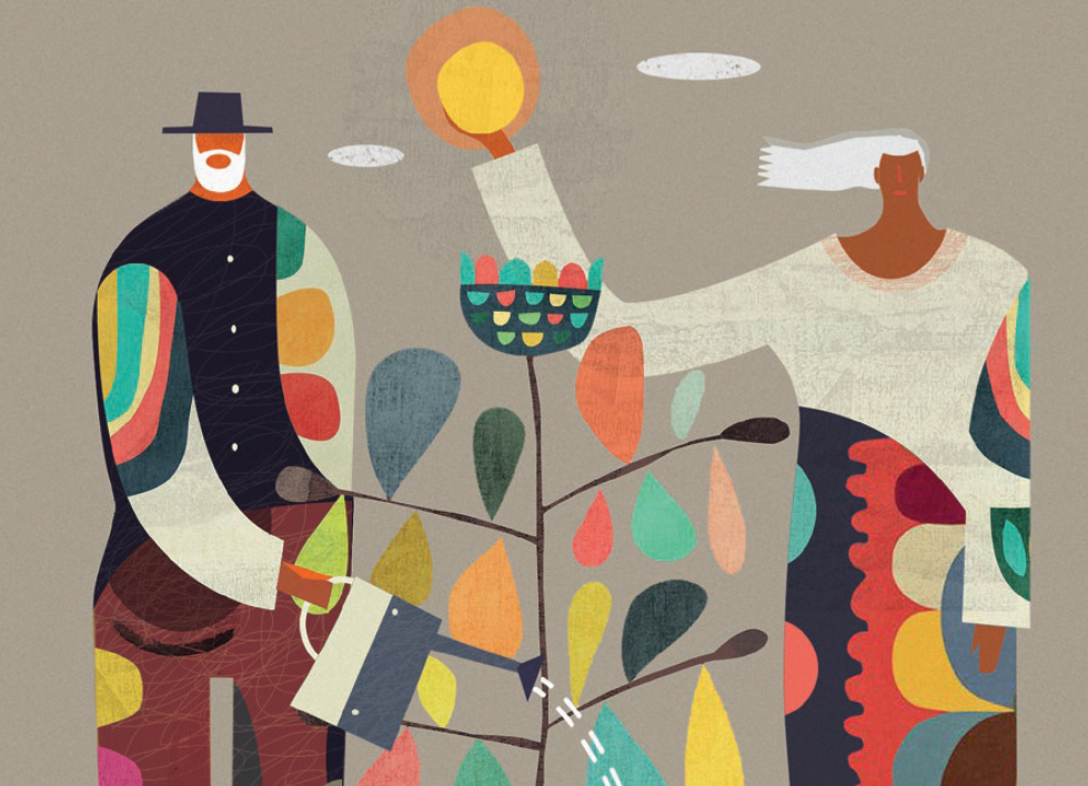 Terza età, la guida per assicurare agli anziani una vecchiaia serena e dignitosa