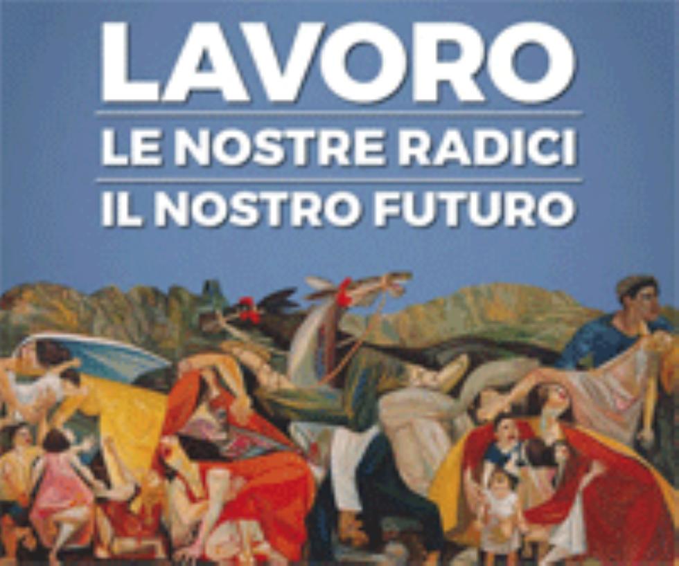 Bonfanti, 1 maggio: la difesa del lavoro per creare futuro laddove ancora non esiste