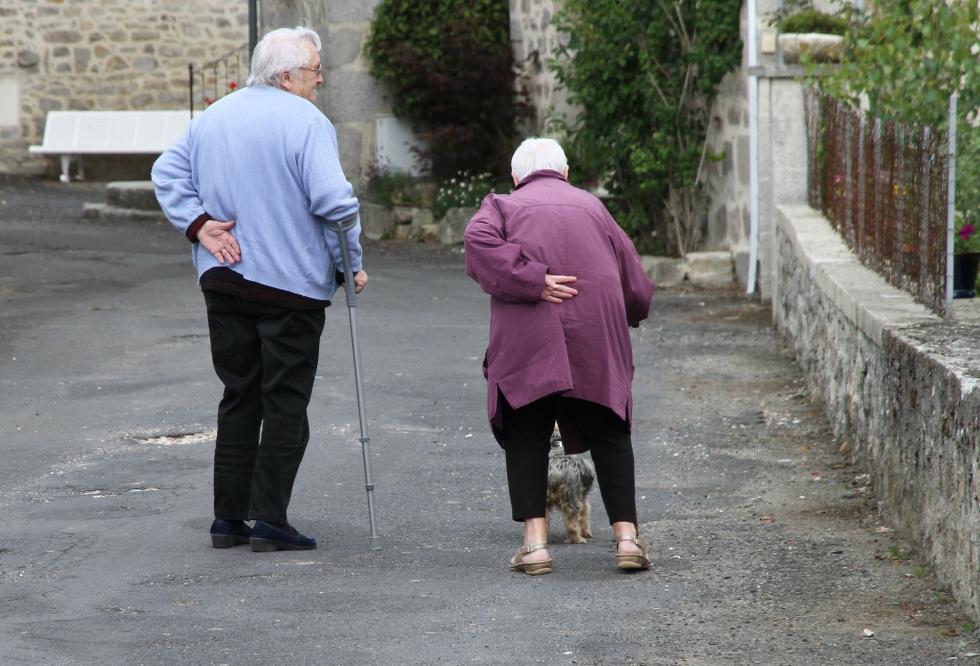 PASSI d'Argento, in Italia sono più di 8 milioni gli ultra 65enni che convivono con una patologia cronica
