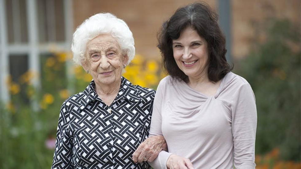 Arriva il fondo per i caregiver, 60 milioni in 3 anni