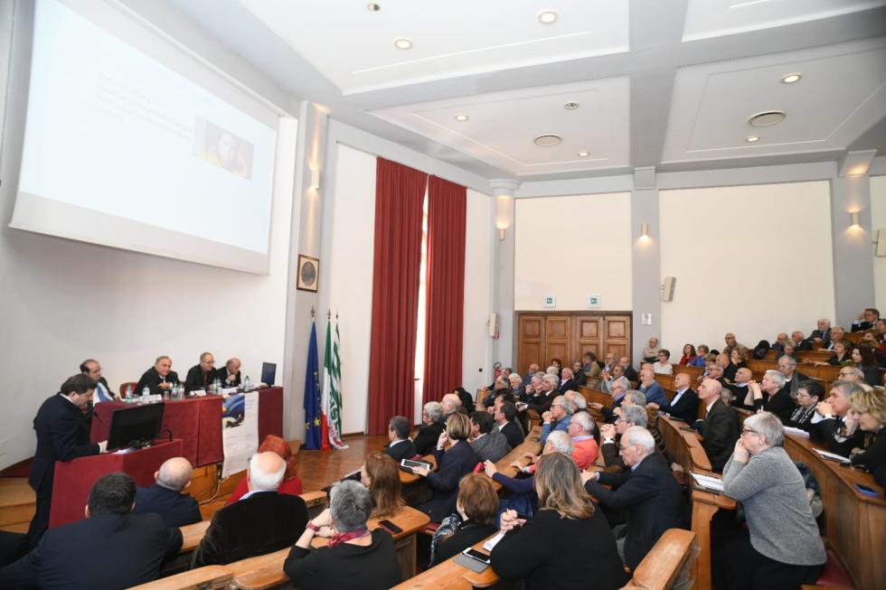 Furlan, Fitoussi, Sapelli, Bartolini e Campiglio al convegno Fnp Cisl
