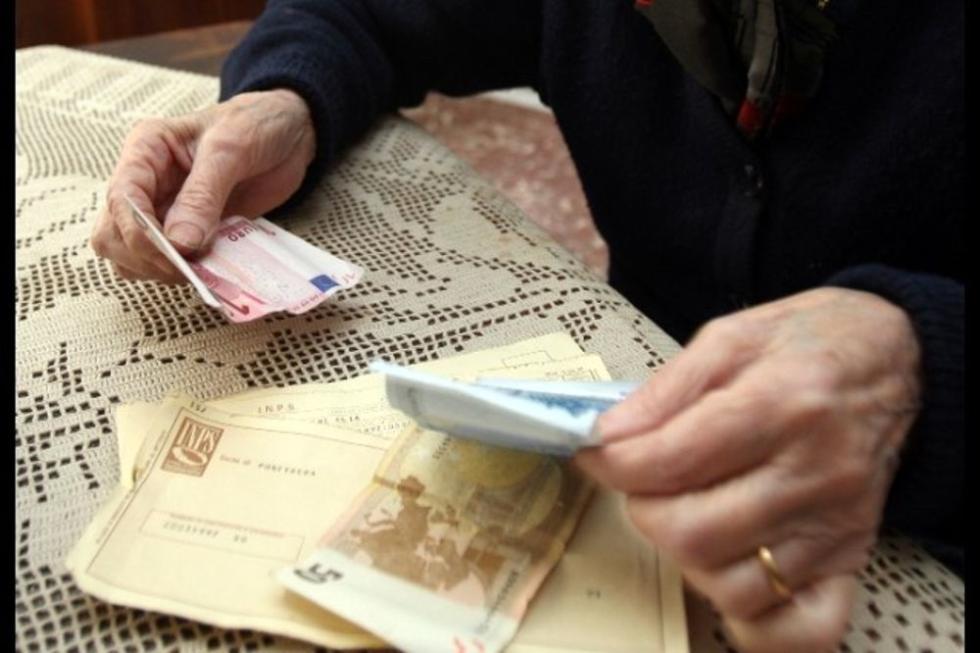 Perequazione pensioni, gli aumenti del 2019