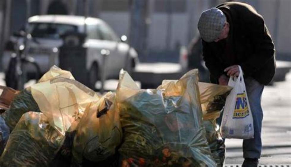 Rapporto Istat, Povertà in crescità: 5 milioni di poveri