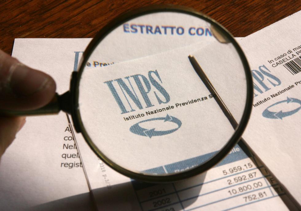 Conguaglio fiscale sulle pensioni