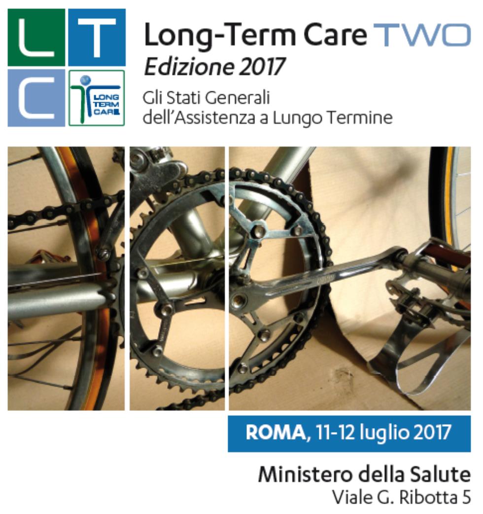 Convegno Long Term Care Two