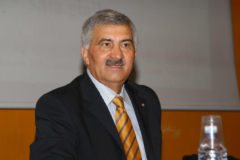 Addio al segretario regionale Fnp Piemonte Vito Walter Sollazzo