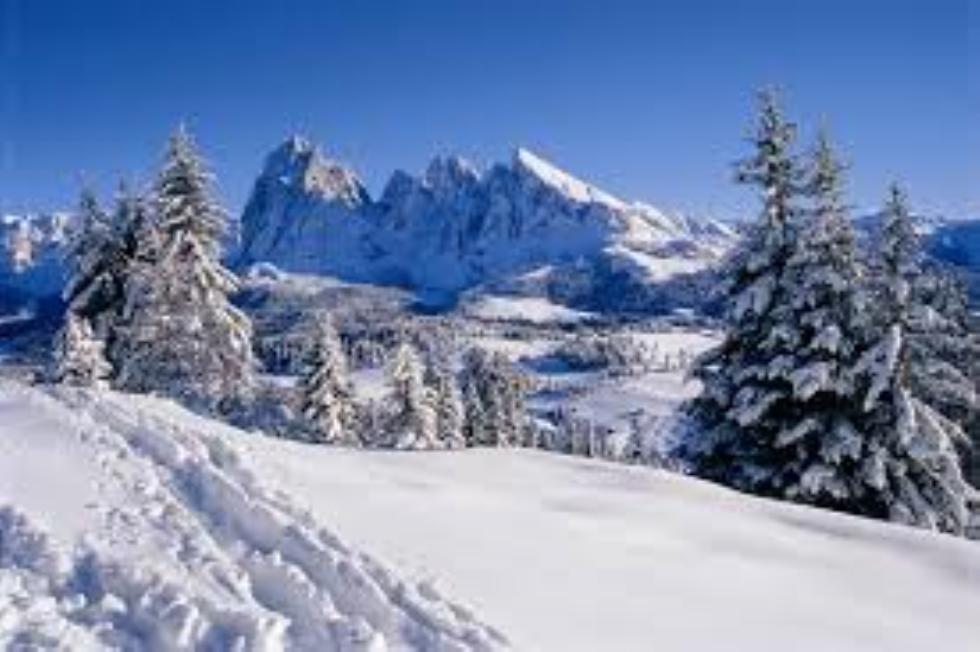 Soggiorni invernali presso le Case del Maestro, pubblicato ...