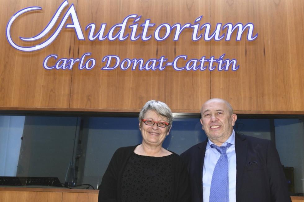 Piero Ragazzini da oggi è il nuovo segretario generale della FNP