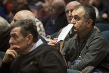 Non autosufficienza, sindacati dei pensionati: serve una legge