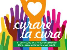 Curare la cura: Cura, associazionismo, no profit