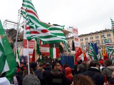 Sabato 24 febbraio in piazza contro il razzismo