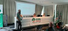 E' partito il progetto di collaborazione pensionati FNP e patronato INAS